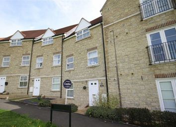 Thumbnail 4 bed terraced house for sale in Purcell Road, Blunsdon, Swindon