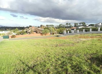 Thumbnail Land for sale in Chatelaine Crescent, Northern Suburbs, Western Cape