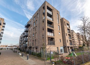 Thumbnail 3 bed flat for sale in Green Lanes Walk, Finsbury Park
