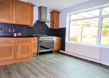Thumbnail 3 bed property to rent in Wellhouse Close, Luton