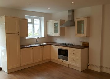 Thumbnail 3 bed terraced house to rent in Crabtree Avenue, Wembley
