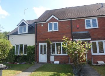 Thumbnail 2 bed terraced house to rent in Old Road, Armitage, Rugeley