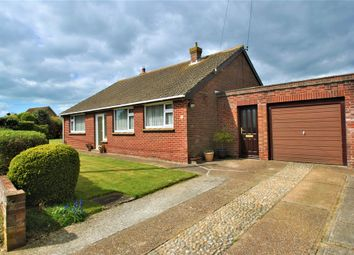 Thumbnail 3 bed detached bungalow for sale in Beatrice Road, Capel-Le-Ferne, Folkestone