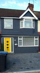 3 bed terraced house for sale in Woodgrange Gardens, Enfield EN1