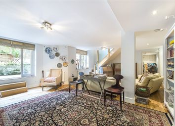 Thumbnail 2 bed maisonette for sale in St. Georges Mansions, Causton Street, London