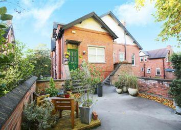 Thumbnail 3 bedroom flat for sale in Magdala Road, Mapperley Park, Nottingham