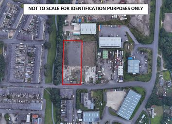 Thumbnail Land to let in St. Hubert's Street, Great Harwood