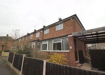 3 bed end terrace house for sale in Whitby Avenue, Derby DE21