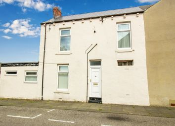 Thumbnail 2 bed terraced house for sale in Hedworth Lane, Boldon Colliery, Tyne And Wear