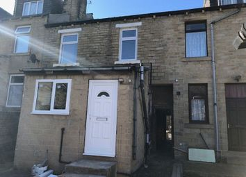 Thumbnail 2 bed terraced house to rent in Springdale Street, Huddersfield