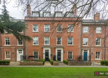 Thumbnail 5 bed town house for sale in St. Marys Road, Ipswich