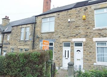 Thumbnail 2 bed terraced house for sale in Whitehill Lane, Brinsworth