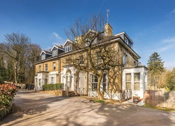 Thumbnail 2 bed flat to rent in Nutfield Road, Redhill