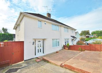 Thumbnail 3 bed semi-detached house to rent in Farnborough Road, Nottingham