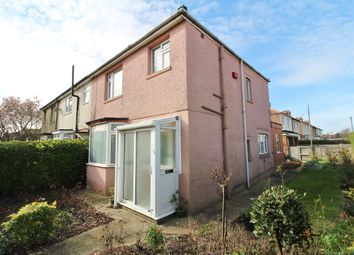 3 bed end terrace house for sale in Station Road, Drayton, Portsmouth PO6
