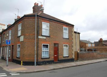 Thumbnail 4 bed terraced house to rent in Cambridge Street, South Luton, Luton