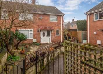 Thumbnail 3 bed semi-detached house for sale in Grimesmoor Road, Calverton, Nottingham