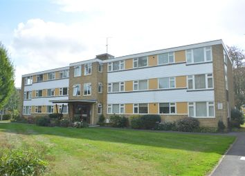Thumbnail 3 bed flat for sale in Avenue Road, Epsom