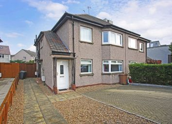 Thumbnail 3 bed flat for sale in 37 Marionville Drive, Meadowbank, Edinburgh