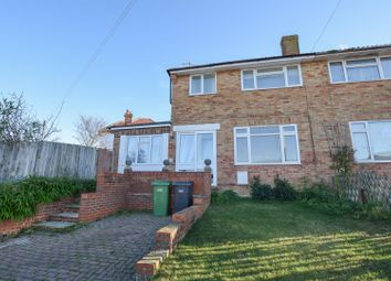 Thumbnail 4 bed property for sale in Shirley Drive, St. Leonards-On-Sea