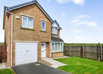 Thumbnail 4 bed detached house for sale in Woodhorn Farm, Newbiggin-By-The-Sea, Northumberland
