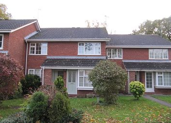 Thumbnail 2 bed maisonette to rent in Piper Close, Perton