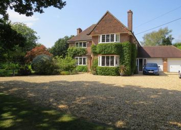 Sky End Lane, Hordle, Lymington SO41. 4 bed detached house for sale