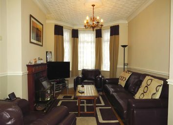 Thumbnail 3 bed terraced house for sale in Grosvenor Street, Canton, Cardiff