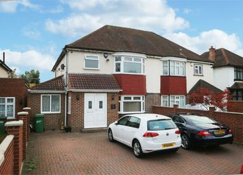 Thumbnail 5 bed semi-detached house for sale in London Road, Slough, Berkshire