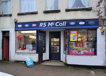 Thumbnail Retail premises for sale in Stewarton, Scotland