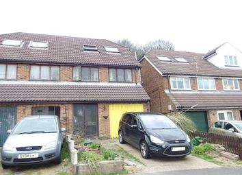 Thumbnail 3 bed semi-detached house for sale in Edred Road, Dover, Kent