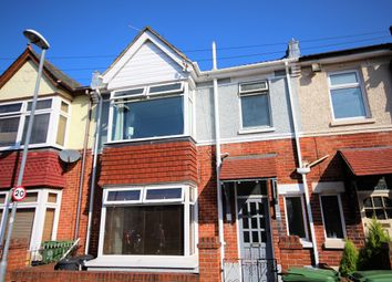 Thumbnail 3 bedroom terraced house for sale in Inhurst Road, North End, Portsmouth, Hampshire
