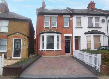 5 bed end terrace house for sale in Eastcote Road, Pinner HA5