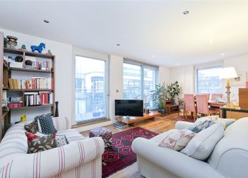 Thumbnail 1 bedroom flat for sale in Brewhouse Yard, Clerkenwell