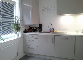Thumbnail 3 bed terraced house to rent in Elstar Mews, Greenhithe