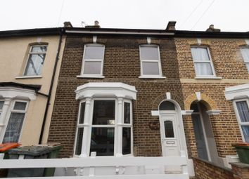 Thumbnail 3 bed property to rent in Colegrave Road, London