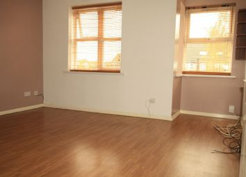 Thumbnail 2 bed maisonette for sale in Maplin Park, Langley, Slough