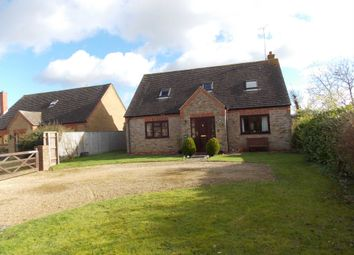 Thumbnail 3 bed detached house for sale in Penny Cottage, East Brook Close, Piddington