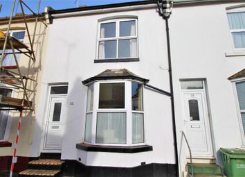 2 bed terraced house for sale in St. Michaels Road, Paignton TQ4