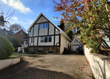 6 bed detached house for sale in Cockett Valley, Cockett Road, Swansea SA2