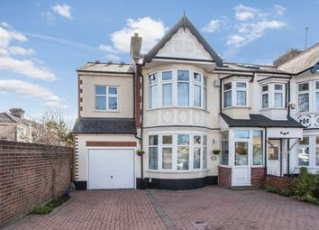 Thumbnail 5 bedroom semi-detached house for sale in Marlborough Road, London