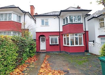 Thumbnail 4 bedroom detached house to rent in Woodlands, London