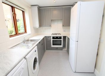 Thumbnail 2 bedroom flat to rent in Marshalls Court, Woodstock Road North, St. Albans