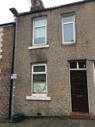 Thumbnail 3 bed terraced house to rent in Surtees Street, Bishop Auckland