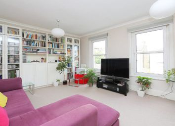 Thumbnail 3 bed flat to rent in Balham Grove, London