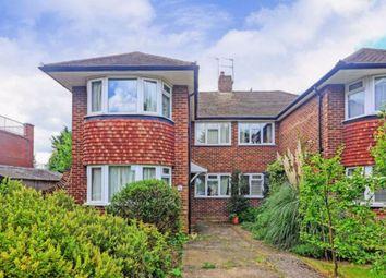 Thumbnail 3 bed flat to rent in Powder Mill Lane, Whitton, Twickenham