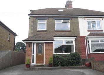 Thumbnail 4 bedroom property to rent in Sandling Lane, Maidstone, Kent