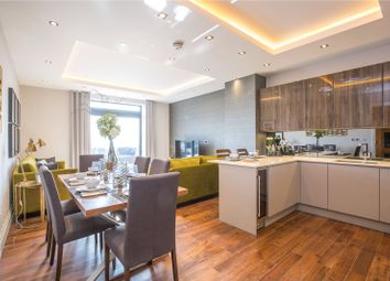 Thumbnail 2 bedroom flat for sale in Muswell Hill, Muswell Hill, London