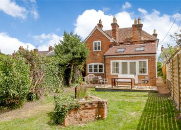 Thumbnail 3 bedroom detached house for sale in Colt Hill, Odiham, Hook, Hampshire