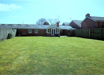 Thumbnail 4 bed barn conversion for sale in Parkside, Rossett